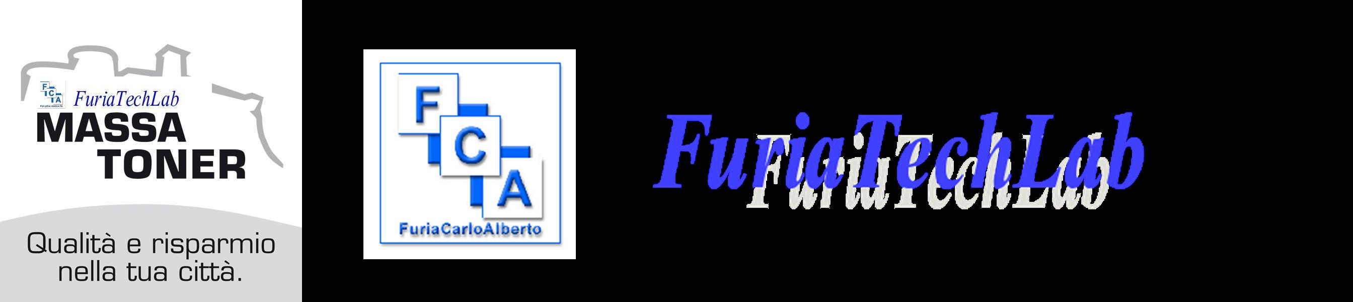 Furiatech: Assistenza tecnica specializzata computers consolles Punto di ritiro Amazon